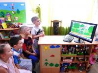 Неделя инклюзивного образования в МБДОУ №49