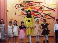 6 - 7 марта в детском саду прошли праздничные мероприятия, посвященные чудесному весеннему празднику - 8 Марта.